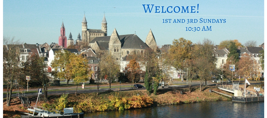All Saints Maastricht
